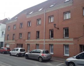 A louer appartement T3 Douai - Norevie