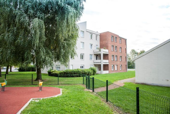 A louer appartement T3  Auby - Résidence Champ Fromentin