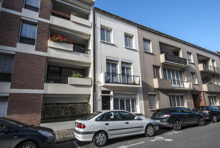 RESIDENCE RUE DES ECOLES