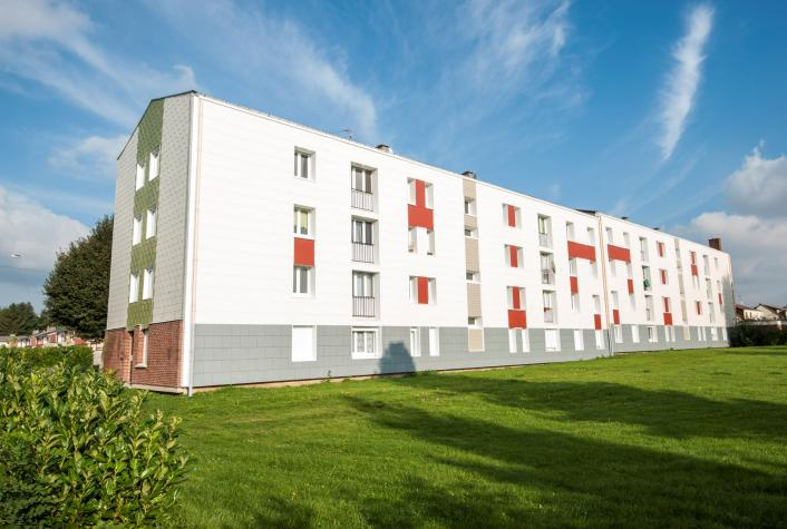 Location Appartements T3 Guesnain - Norevie - Résidence de la Balance
