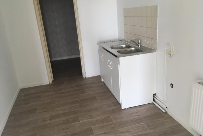 Location Appartement T2 ANICHE Norevie