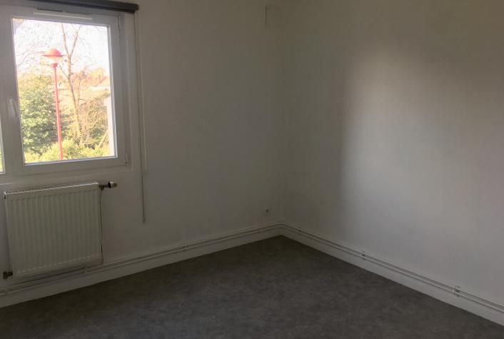 APPARTEMENT DE TYPE 2 DE 51M²