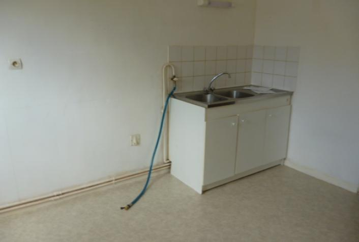 A louer Appartement T3 Aniche - Norevie