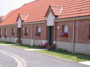 Béguinage - Location appartement T2 - Cantin